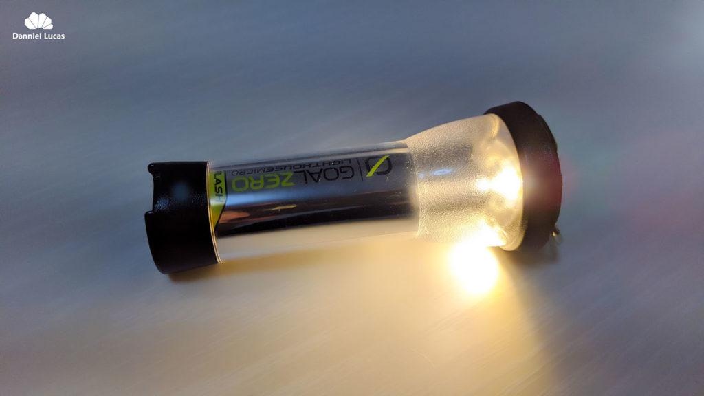 Goal Zero LIGHTHOUSE micro FLASH