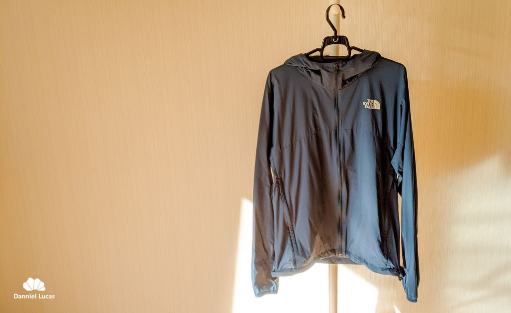 THE NORTH FACE Swallowtail Hoody