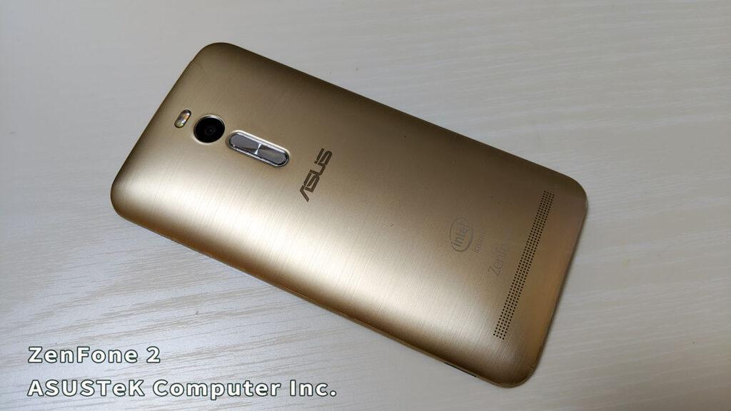 ZenPhone2 / ASUS